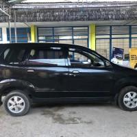 KPP Tg Redeb: 1 Mobil Toyota Avanza, warna hitam, tahun 2008, KT 1210 GA di Berau