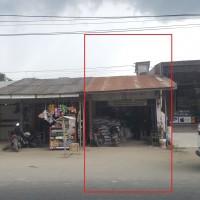 4.a. BRI Lhoks 26-11: T/B toko, luas tanah seluas 92 m2, SHM, terletak di Keude Alue Ie Puteh Kecamatan Baktya