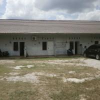 PT. Buana Finance Tbk: 3 bidang tanah seluas 720 m2+bangunan dalam satu hamparan, Jl.RTA. Milono km.6,3, P.Raya, SHGB. (1)