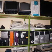 KPPN Wates : 1 (satu) paket inventaris berupa peralatan dan mesin