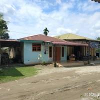 BRI Tanjungbalai: b. Tanah luas 1.016 m2 & bangunan (SHM No.1668) di Desa Ledong Barat, Kec Aek Ledong, Kab. Asahan
