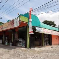 PT. Bank BTPN Tbk. : Sebidang tanah seluas 789 M² berikut bangunan terletak di Desa Rancabango Kec. Tarogong  Kab. Garut