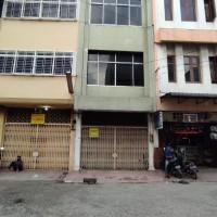 Lelang Eksekusi Ps 6 UUHT Bank BRI : T/B Luas 79 m² sesuai SHM No. 562/Pasar Baru - Medan