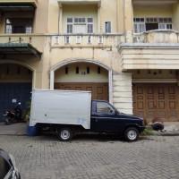 Lelang Eksekusi Ps 6 UUHT Bank BRI : T/B Luas 79 m² sesuai SHM No. 3588/Sampali - Deli Serdang