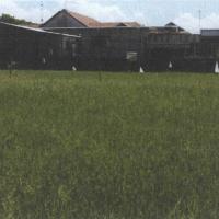 Kejari Bone Bolango : 1 (satu) bidang tanah pekarangan luas 535m2 di Kota Gorontalo