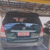 Balai Bahasa Papua. 1(satu) Paket Kendaraan Dinas terdiri dari Mobil dan Motor dinas.
