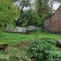 KPP Pratama Malang Utara - Sebidang tanah seluas 149 m2, sesuai SHGB No. 2278, terletak di Kel. Pandanwangi, Kec. Blimbing, Kota Malang