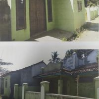 PN Banyuwangi - Sebidang tanah dan/atau bangunan seluas 272 m2, sesuai SHM No. 1388/Kertosari, Banyuwangi