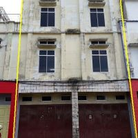 Lelang Eksekusi Ps 6 UUHT Bank Mandiri : 2 bid T/B SHM total luas 128 m2 di Kel. Titi Kuning - Medan