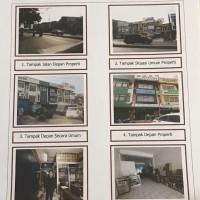 SHM No. 00371/Sukaresmi, LT 75 m2, Jl.Raya Cikarang - Cibarusah No. 68 E, Desa Sukaresmi, Kec. Cikarang Selatan, Kab. Bekasi