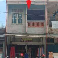(KSP SMS) Sebidang tanah dan bangunan sesuai SHM No. 267 dengan luas tanah 57 m2 terletak di Desa/Kel.Sabe, Kec. Belopa Utara, Kab. Luwu