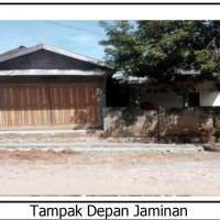 (PT.PNM) Sebidang tanah  SHM No.357 dengan luas tanah 609 m2 terletak di Jl. Gagak No.19, Desa Langkea Raya, Kec.Towuti, Kab. Luwu Timur