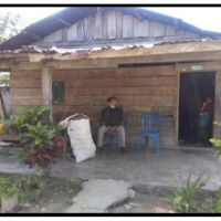 (PT.PNM) Sebidang tanah  SHM No.84 dengan luas tanah 463 m2 terletak di Kel. Bumi Harapan, Kec. Baebunta, Kab. Luwu Utara