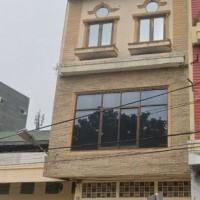 Lelang Eksekusi HT Bank CIMB Niaga : T/B Luas 104 m2 SHM No. 1494/Durian - Medan