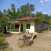 BNI RR&RM Lot.2.7 Tanah seluas 1.924 m2 berikut bangunan diatasnya di Jln. Mororejo, Kel Sidotani, Kec Bandar, Kab.Simalungun