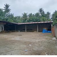 BNI RR&RM Lot 2.6.Tanah seluas 1.657 m2 berikut bangunan diatasnya, di Kelurahan Sidotani, Kec Bandar, Kab Simalungun