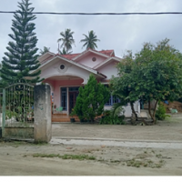 BNI RR&RM Lot.2.5 Tanah seluas 725 m2 berikut bangunan diatasnya, di Jln. Sawo Desa Sidotani, Kec. Bandar Kab. Simalungun