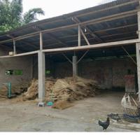 BNI RR&RM Lot 2.4Tanah seluas 339 m2 berikut bangunan diatasnya, di Gang/Jalan Sawo,Desa Sidotani, Kec Bandar, Kab Simalungun