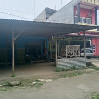 BNI RR&RM Lot 2.2 Tanah seluas 359 m2 berikut bangunan,di Jalan dari Perdagangan ke Limapuluh, Kel Perlanaan Kec. Bandar Kab.Simalungun