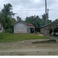 BNI RR&RM Lot 2.1. Tanah seluas 2.000 m2 berikut bangunan diatasnya, di Jl. Sidotani, Kel Sidotani, Kec Bandar Kab. Simalungun