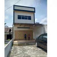 BNI RR&RM Lot 3.Tanah seluas 300 m2 berikut bangunan diatasnya di Jl. Rajamin Purba, Kel. Perdagangan III, Kec Bandar Kab. Simalungun