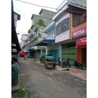 BNI RR RM LOT 1, Tanah seluas 298 m2 berikut bangunan diatasnya, di Jl. Sepat, Kel. Badak Bejuang, Kec Rambutan, Tebing Tinggi