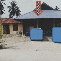 BRI Sentani:  1 bidang tanah luas 2.500 m2 berikut rumah tinggal di Kelurahan Nimbokrang, Kecamatan Nimbokrang, Kabupaten Jayapura