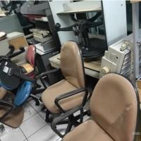Badan Pusat Statistik Kota Jakarta Utara : 1 (satu) paket peralatan kantor kondisi rusak berat