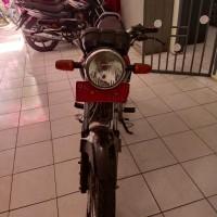 BPS Kota Pematangsiantar-1 (satu) unit Sepeda Motor merk Honda Mega Pro Spoke/GL160D Th. 2010 BK-2510-T. (BPKB Ada, STNK Ada)