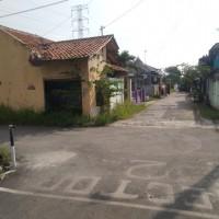 BTN PKL: 1 (satu) bidang T/B SHGB 644 Lt 87m2 di Kel. Bumirejo, Kec. Pekalongan Barat, Kota Pekalongan