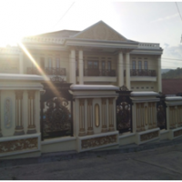 PNM Garut (1) : Sebidang tanah, seluas 451 m2 beserta bangunan terletak di Desa Rancasalak Kecamatan Kadungora Kabupaten Garut