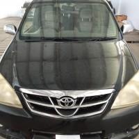 (Pemkab Buru Selatan) 1 unit Mini bus merk/type Toyota Nopol DE 138 KM Tahun pembuatan 2011 Kondisi rusak sedang BPKB dan STNK hilang