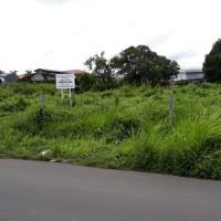 PPA Kejagung RI 2) Sebidang tanah kosong tersebut dalam SHM Nomor 1703 luas 4537 M2 terletak di Kel.Mangli, Kec.Kaliwates, Kab. Jember