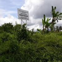 PPA Kejagung RI 8) Sebidang tanah kosong tersebut dalam SHM Nomor 1795 luas 10055 M2 terletak di Kel Mangli, Kec.  Kaliwates, Kab Jember