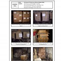 Kurator PT. Kertas Leces : 1 Paket Persedian Barang berupa Bahan Baku, Barang Penunjang dan Barang jadi PT. Kertas Leces (dalam pailit)