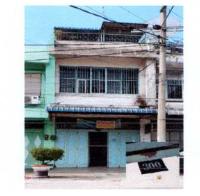BCA Pematangsiantar, T/B berupa ruko sesuai SHM No.431 seluas 84 M2 terletakdi Jl Merdeka Kota Pematangsiantar