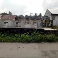 BRI SYARIAH : T+B luas 1060 m2 di Jl  Asem 3 (Jl Balai Desa Karangmoncol) RT 04/01, Karangmoncol, Pemalang