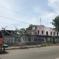 Kurator: SHGB No. 423/Pegambiran T, seluas 14.688 m2 Kecamatan Lemah Wungkuk, Kelurahan Pegambiran, Cirebon