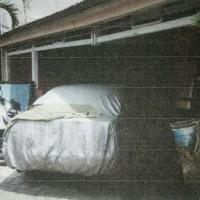 Sebidang tanah berikut bangunan, di Jalan Danau Poso IV No. 75, Desa Bencongan, Kec. Kelapa Dua, Kab. Tangerang