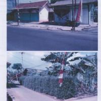 BRI Banjarnegara: Sebidang tanah, SHM No.265, luas ±682 m2, berikut bangunan di atasnya, terletak di Kel. Kenteng, Madukara, Banjarne