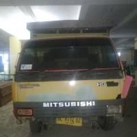 KEJARI PIJAY- 1 (satu) Unit Mobil Barang, Merk Mitsubshi Colt Diesel, warna kuning