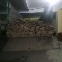 KEJARI PIDI JAYA- b. 104 (seratus empat) batang kayu hasil penebangan liar sebanyak 5,71 m3