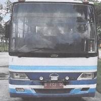 PPI Madiun- 1.Mobil Penumpang Microbus Merk Hino warna putih, tahun 2006 Nopol B 7153 QK, STNK & BPKB lengkap.