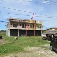 Permata Bank (b) T/B sesuai SHMNo. 2132, LT 173 m2 terletak di Kel Ai Pacah, Kec Koto Tangah, Kota Padang