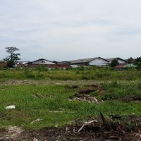 a. CIMB Niaga, tanah luas 1.275 m2 terletak di Jalan Perjuangan, Desa Mulio Rejo, Kec. Sunggal, Kab. Deli Serdang