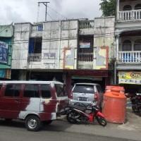 Permata Bank (a) T/B sesuai SHMNo. 1333, LT 122m2 terletak di Kel Kampung Jawa, Kec Padang Barat, Kota Padang
