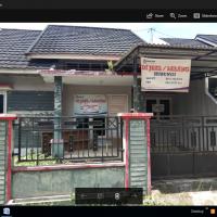[BRI Bkt] 1a. Sebidang tanah luas 180m2 berikut bangunan & turutannya sesuai SHM No 1537 Nagari Koto Tuo, Kecamatan Harau
