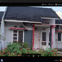 [BRI Bkt] 1b. Sebidang tanah luas 138 m2 berikut bangunan & turutannya sesuai SHM No 1531 di Nagari Koto Tuo, Kecamatan Harau