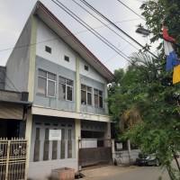 BPR ARTHARINDO : Tanah berikut bangunan diatasnya terletak di Komplek Villa Mutiara Kota Tangerang Selatan
