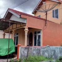[BRIPP] 1. Sebidang tanah luas 80m2 berikut bangunan & turutannya sesuai SHM No 1061 di Kel. Aur Kuning Kec Aur Birugo Tigo Baleh